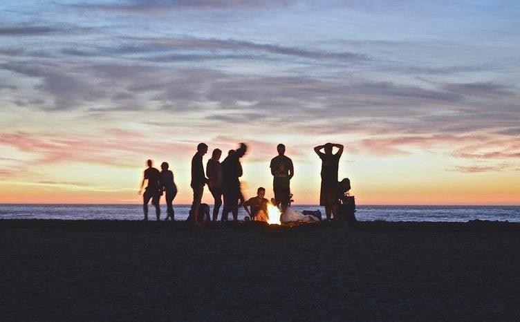 Parhaat Pohjois-Suomen telttailukohteet perheen kanssa